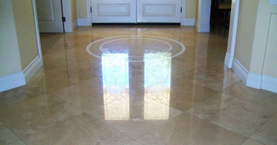 Ceramic and Stone Flooring