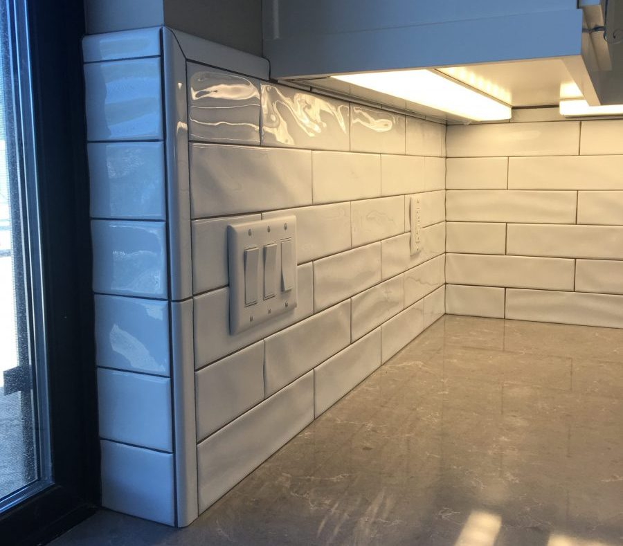 subway tile kitchen backsplash temecula